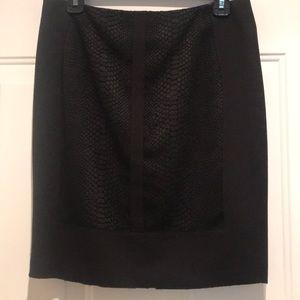 Tahari Pencil Skirt!  Size 6 ✏️